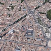 Qu'est ce que le triangle d'or à Bordeaux ?
