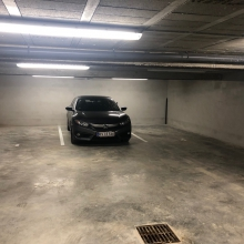 Location Parking bordeaux Saint-Augustin