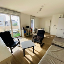 Vente Appartement Bordeaux Saint-Augustin