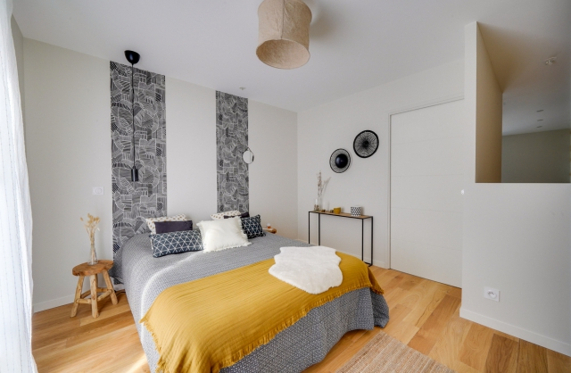 Vente Appartement Bordeaux Nansouty