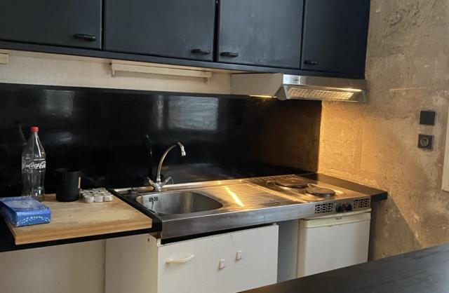 Vente Appartement Bordeaux Centre