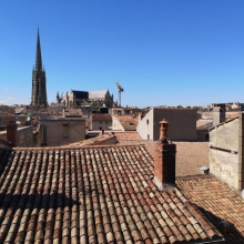 Vente Appartement BORDEAUX Saint-Michel