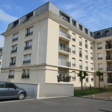 Vente Appartement BORDEAUX Ravezies