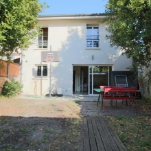 Quartier saint augustin bordeaux annonces immobili res for Vente maison bordeaux bastide