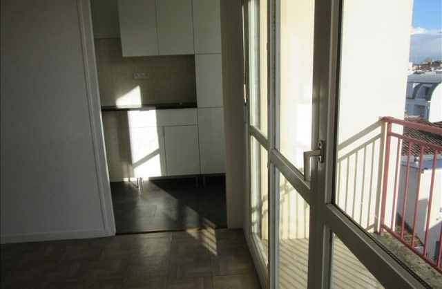 Vente Appartement BORDEAUX