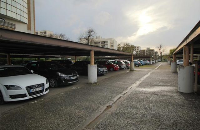 Vente Parking MERIGNAC Arlac