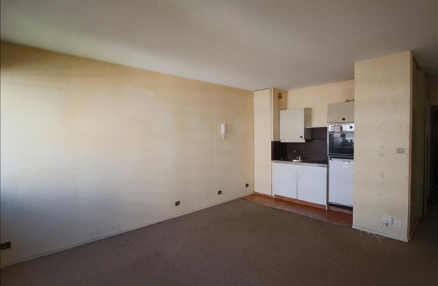 Vente Appartement BORDEAUX Mériadeck