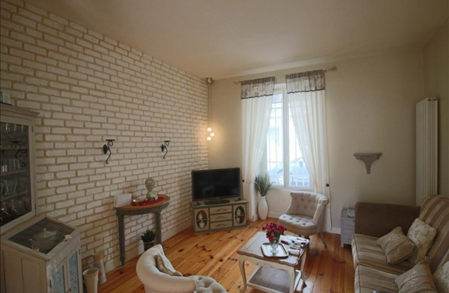 Vente Appartement BORDEAUX Saint-André