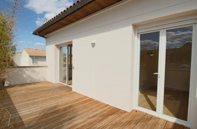 Vente Appartement TALENCE Bagatelle