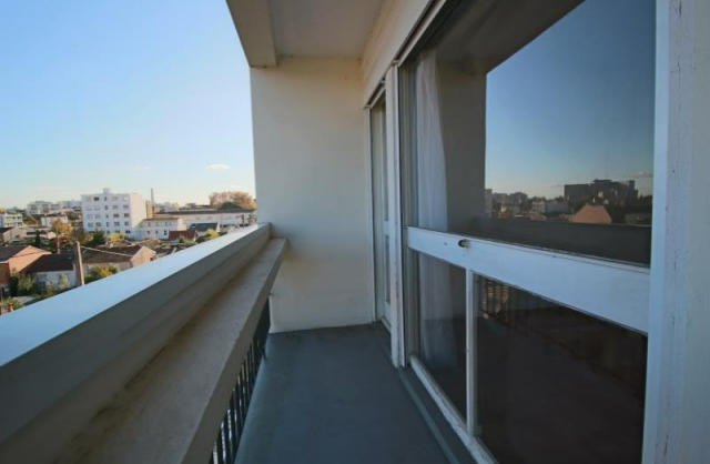 Vente Appartement BORDEAUX St Augustin - Pellegrin
