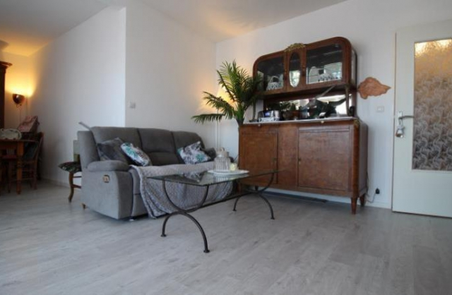 Vente Appartement BORDEAUX Cauderan
