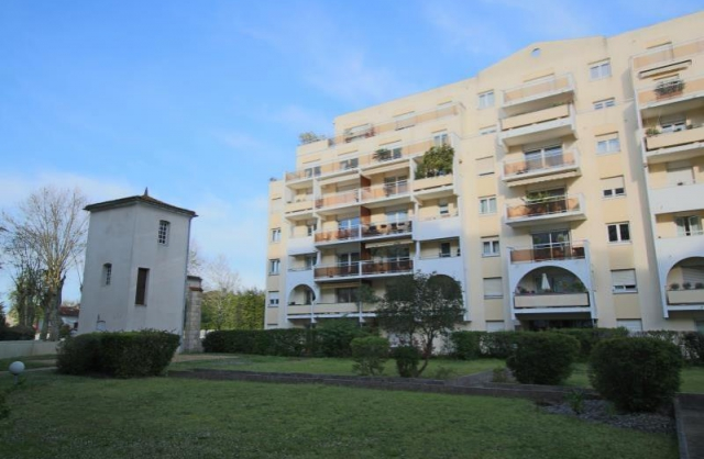Vente Appartement LE BOUSCAT Parc Bordelais