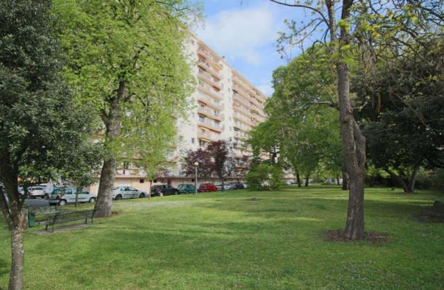 Vente Appartement BORDEAUX Cauderan centre