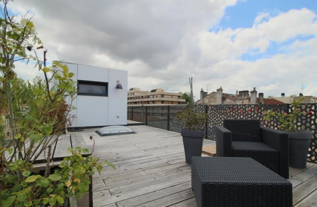 Vente Appartement BORDEAUX Parc Bordelais