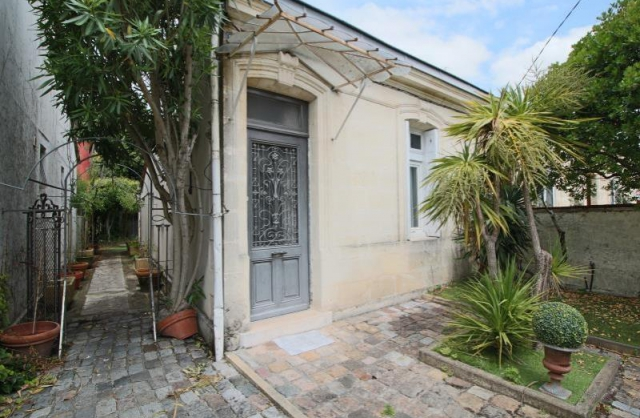 Vente Maison BORDEAUX Bel-Air