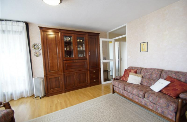 Vente Appartement TALENCE THOUARS