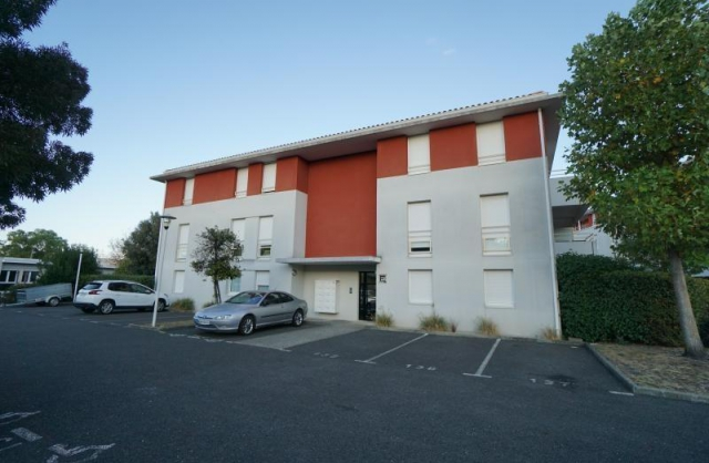 Vente Appartement BEGLES CENTRE